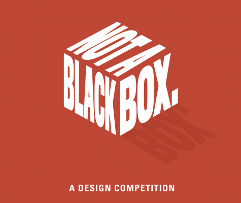Not a Black Box – A Design Competition for the Woodward's Atrium.